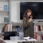 Ольга Панькина - переводчик македонского языка