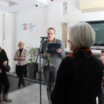 Созина Юлия Анатольевна, руководитель Центра славянских культур ВГБИЛ, член Программного совета Форума славянских культур