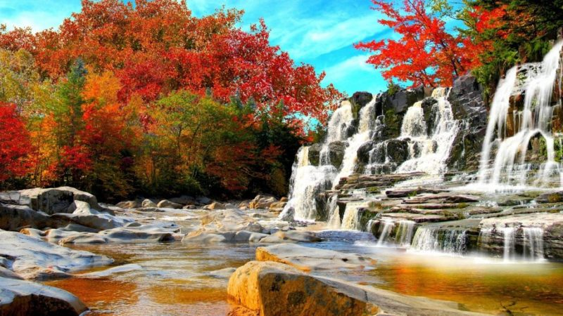 Rocks-landscape-nature-autumn-forest-rocks-cliffs-waterfall-Wallpaper-Hd-145712-915x515
